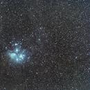 M45 / Samyang 135mm,                                guillau012