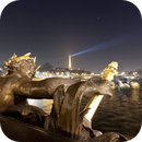 Paris_conjonction_Venus_Jupiter_20120312,                                Xavier DAUVIN