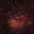 NGC6823,                                Joan Riu