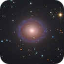NGC 7217 | A Spiral Ring Galaxy,                                Kevin Morefield