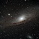 M31,                                Joakim Lepere