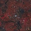 IC 1396,                                dhuber1