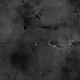 IC 1396 (and LDN 1250) - Riccardi reducer test,                                rflinn68