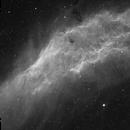 NGC 1499 California Nebula,                                Yizhou Zhang