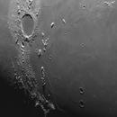 Mare Imbrium, Plato Crater,                                Katsumi_Okazaki