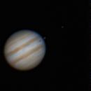 Jupiter  19.2.2015,                                Andrea Pastore