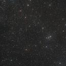 Messier 103,                                Manfred Ferstl