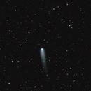 Comet C/2017 T2 PanSTARSS in Perseus,                                Maciej