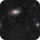 M81/M82 and Surrounding,                                Hartmuth Kintzel