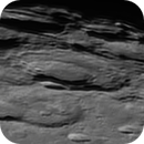Boussingault craters,                                Euripides