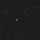 M57 with new ZWO ASI 294,                                Simon