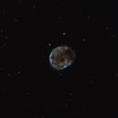 Hallowen preview NGC246 the Skull Nebula.,                                Luigi Ghilardi