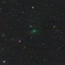 Comet C/2020 R4 (Atlas) - 11.05.2021,                                Sektor