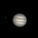 Jupiter,                                Scotty Bishop
