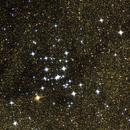 Messier 7,                                Bill Beers