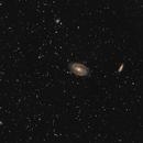 M81 and M82,                                mjh410