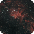 Heart Nebula - Melotte 15,                                dheilman
