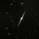 NGC 4565 EdgeOnGalaxy,                                Rolf1981