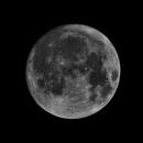 Moon,                                mikefulb