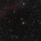 LDN1627 - M78 LRGB widefield,                                Janos Barabas