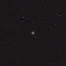 M80 - Globular Cluster,                                guvenozkan