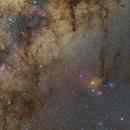 Scoripus Constellation,                                Gabriel R. Santos (grsotnas)