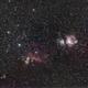 Zentraler Orion,                                Nabucco