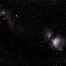 Orion,                                Martin