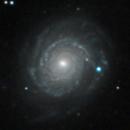 Supernova 2021do and Supernova 2021hpr in NGC 3147,                                Henning Schmidt