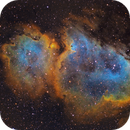 IC 1848 - The Soul Nebula,                                Casey Good