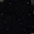 Galaxies galore 2°N of γ UMa (31x6min=3h6min, convert2, plain),                                Carpe Noctem Astronomical Observations