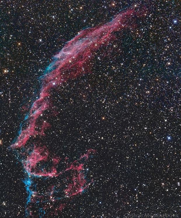 NGC 6992 & 6995, Mosaik,                                Big_Dipper