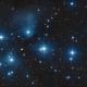 M45 - Pleiades,                                Raphael Meier