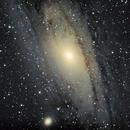 M31,                                Elrendir