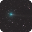 C/2019 Y1 ATLAS - 21.04.2020,                                Nippo81
