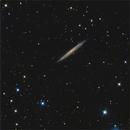 Splinter Galaxy,                                Francesco Antonucci
