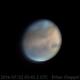 Mars - 2016/07/22,                                Chappel Astro