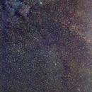 Almost Cygnus Widefield,                                Miskiewicz
