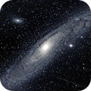 M31 and M32,                                Kostia