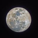 Full Beaver Moon,                                doug0013