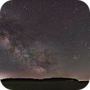 Milky Way with the Omegon LX3,                                Christian Kussberger