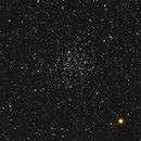 M46 NGC 2437 NGC 2438,                                Karl-F. Osterhage