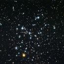 M6 - Butterfly Cluster,                                Bob Stewart