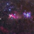 Gems of Orion,                                David McGarvey