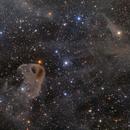LBN 777 - Deep Sky West Remote Observatory,                                Deep Sky West (Lloyd)