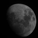Lune du 13 mai,                                Ferraro