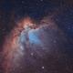 NGC7380,                                Jim Morse