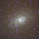 M33,                                LVNightSky