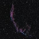 NGC 6992 Cirrus,                                Gabriel Siegl