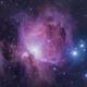 The Orion Nebula (M42),                                Rathi Banerjee